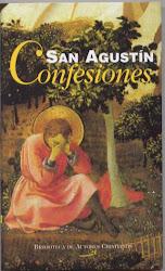 """Las Confesiones de San Agustín """"Para leer"""""""