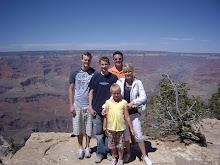 Grand Canyon '08