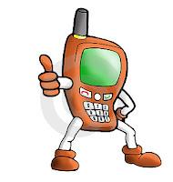 illustration orange handphone thumb3575446 10 HandPhone Tercanggih di Dunia