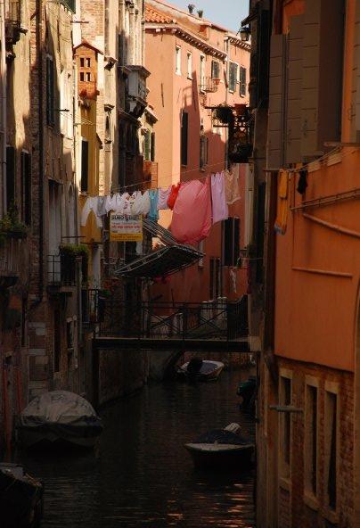tendedero veneciano