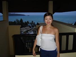 Me in Phuket