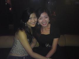 Me & Sharon