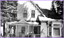 Hilda's House at 300  North State Street