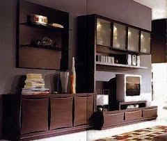 Model Lemari Tv