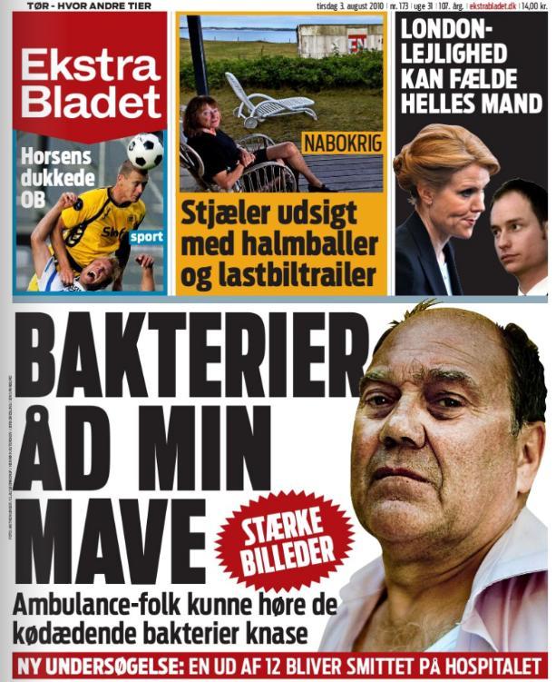 ekstrabladet sport