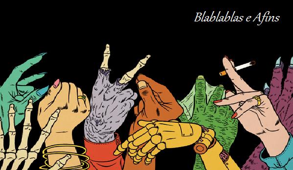BlablablaEAfins