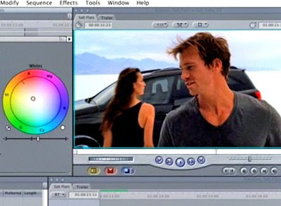 how to fade out on final cut pro