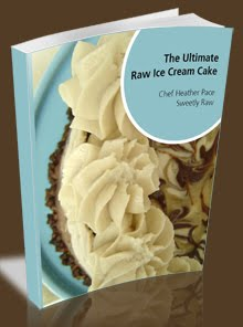 """Ultimate Ice Cream Cake"" eBook"