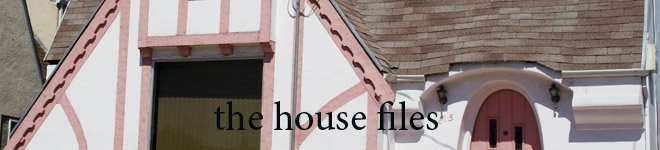 The House Files