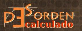 Desorden calculado
