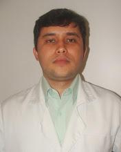 Dr. Emerson Guimarães Teixeira