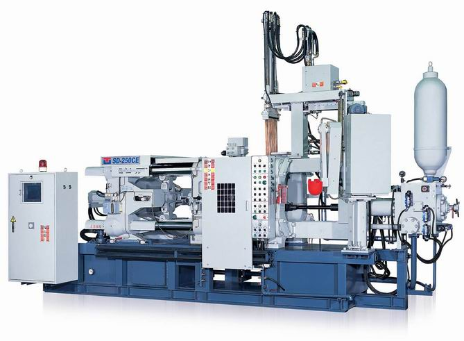 Used Machinery: Products