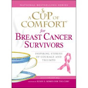 CUP OF COMFORT FOR BREAST CANCER SURVIVORS