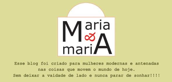 Maria&Maria