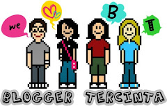 Blogger Tercinta - Group Blogger