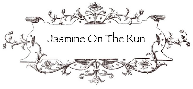Jasmine on the Run