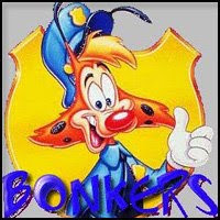 The Disney Afternoon Bonkers