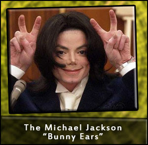 Michael Jackson Looks Like The Devil