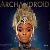 Janelle Monae - The ArchAndroid