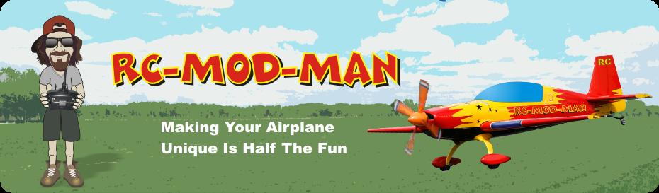 A Madmans's Mod Site