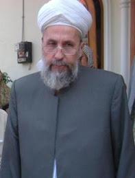 Syekh Yusuf Muhyiddin al-Hasani