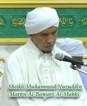 Ustadz Nuruddin Marbu