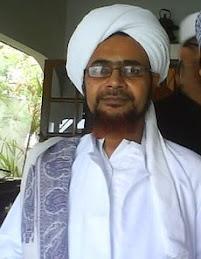 Habib 'Umar bin  Hafizh