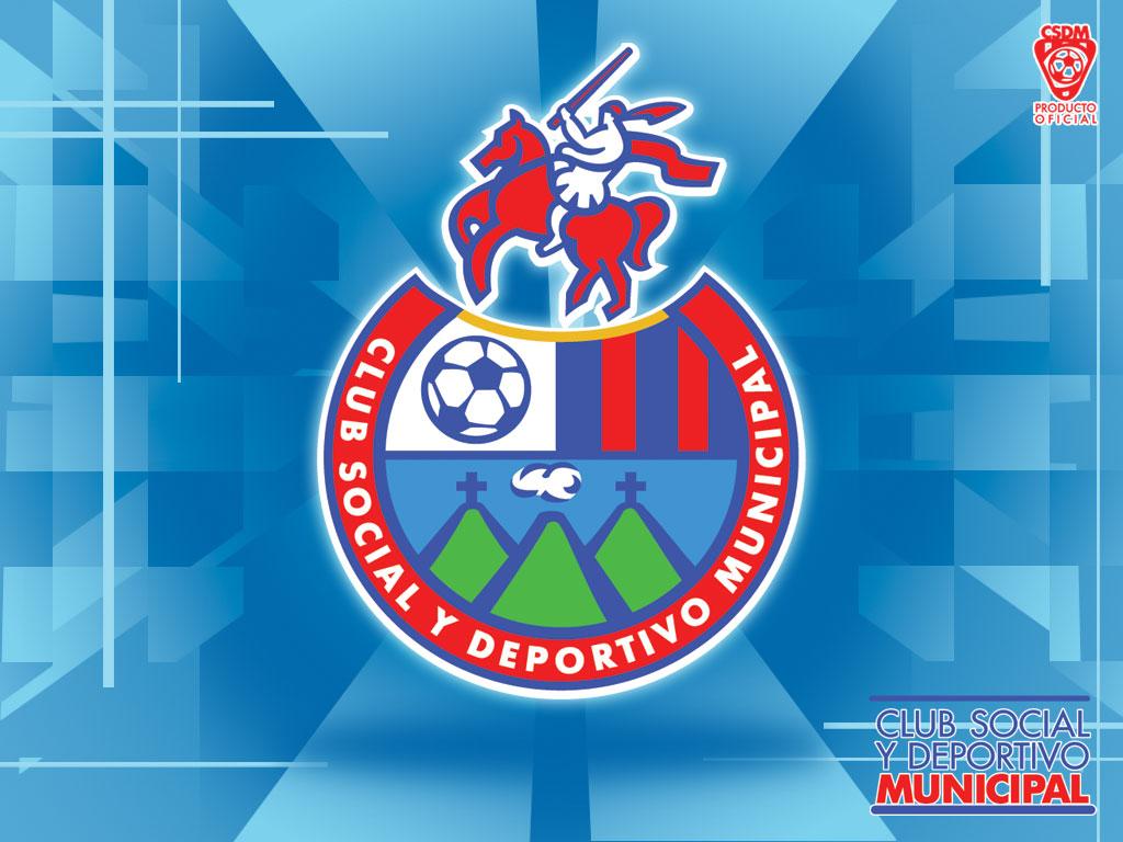 La esquina del rojo escudo de municipal for Los rojos de municipal
