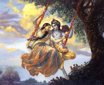 Radha Krishna Wallpapers (1024x768)