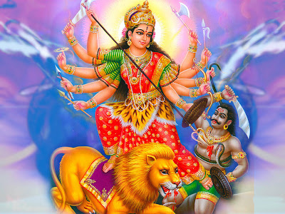 durga wallpapers. Maa Durga Wallpapers