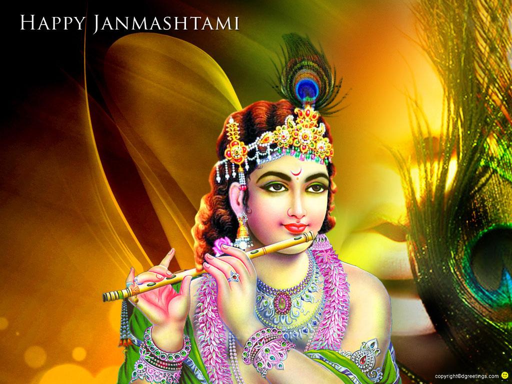 Janmashtami pictures photos wallpapers for facebook - Krishna god pic download ...