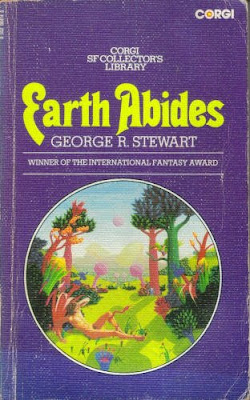 Help with the book earth abides?