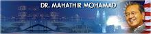 Blog Tun Dr. Mahathir