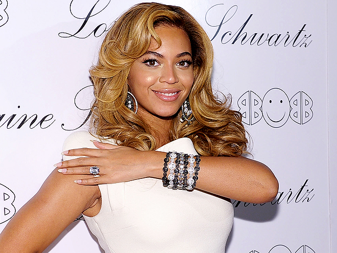 Beyonce Wedding Ring Cost