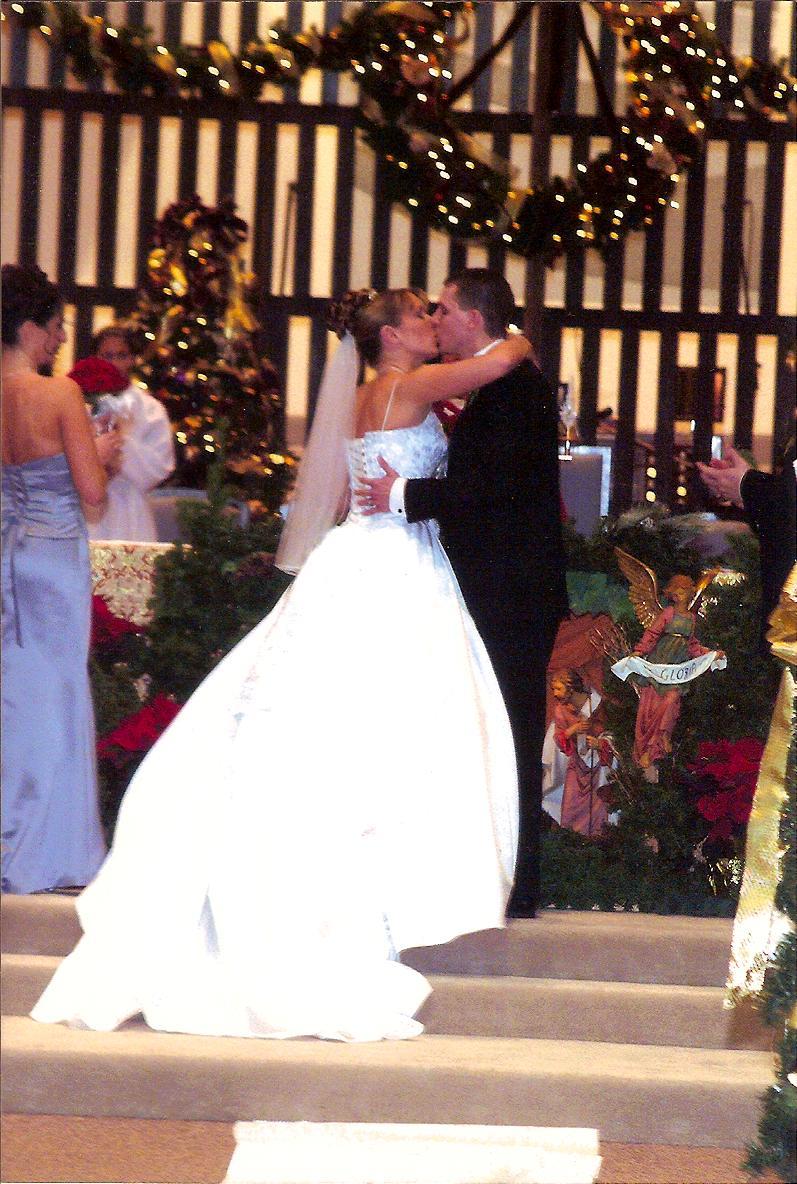 Ramona and edwin wedding
