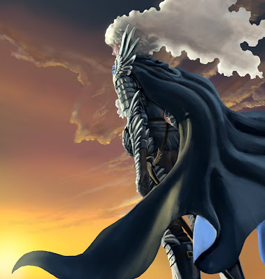 Berserk 307 The Griffith Become to King