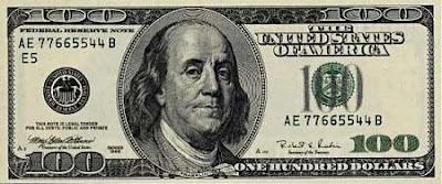 Wieviel euro sind 100 dollar