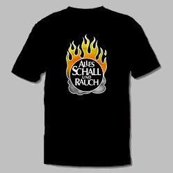 Fan T-Shirt hier bestellen