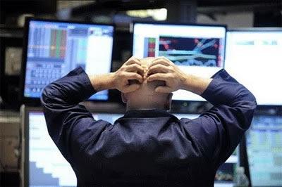 Ist die Finanzkrise gewollt?