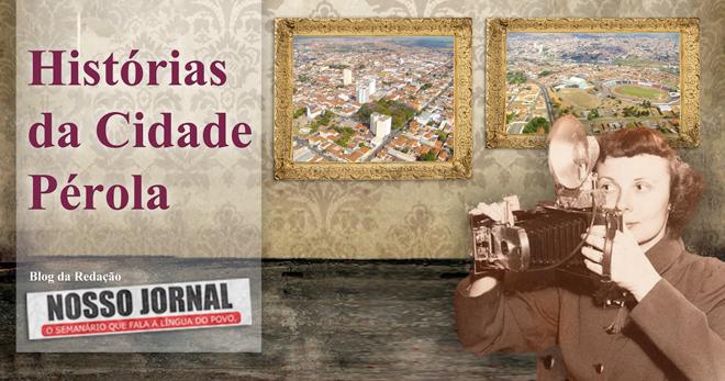 Histórias da Cidade Pérola