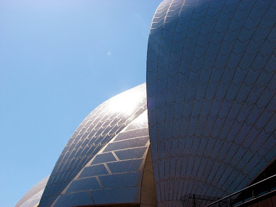 sydney opera house mike hitchen online