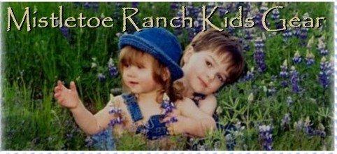 Mistletoe Ranch Kids