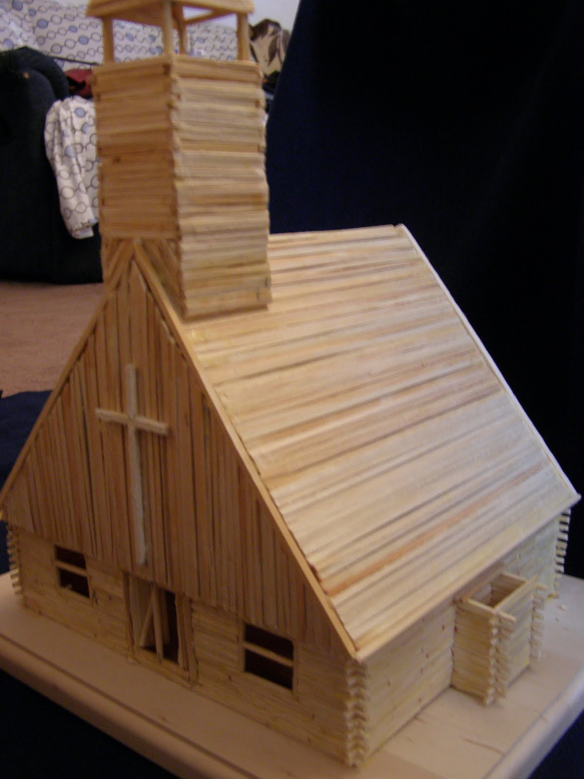 Miniature log cabins main page miniature log cabins and for Mini wooden house