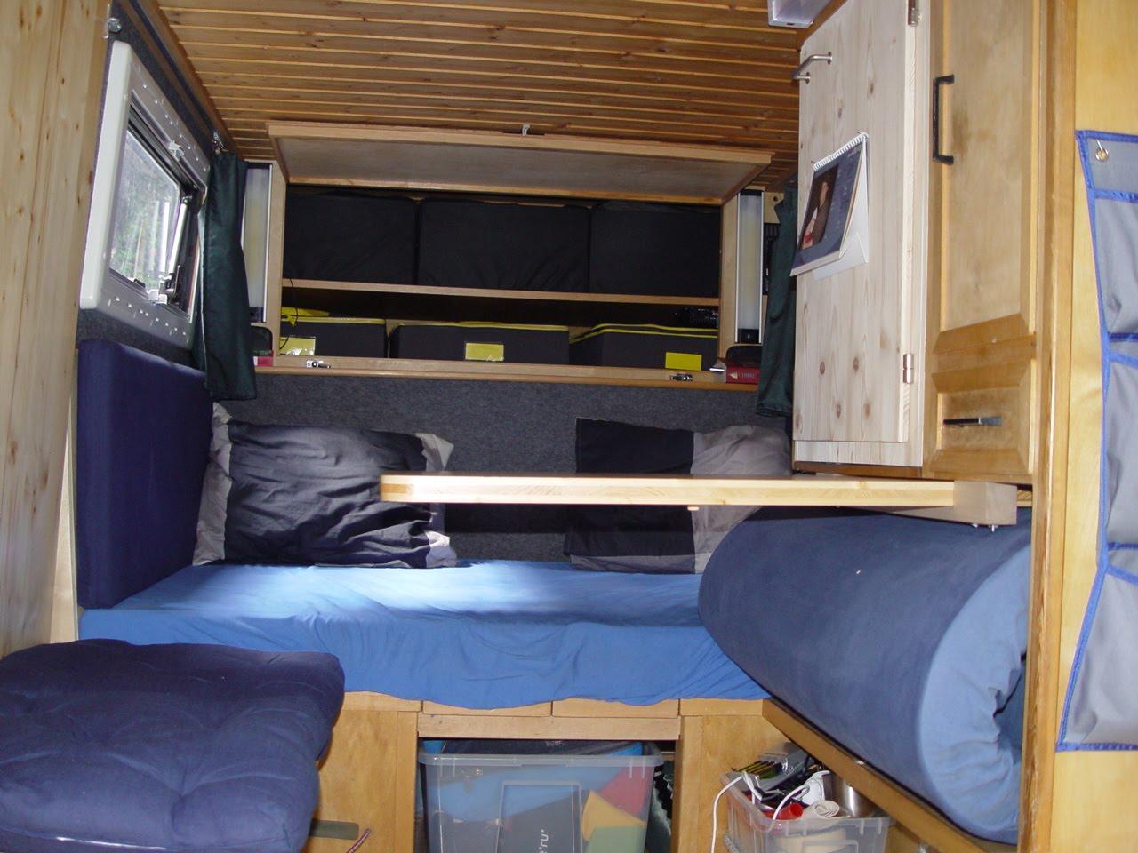 FOR SALE Toyota Hilux Camper in South America