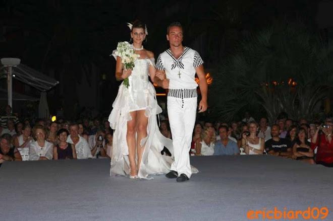 La mariée et son marin