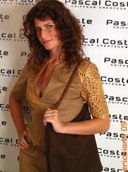 Modèle Laurianne