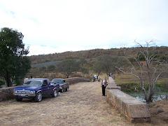 Puente de Calderón