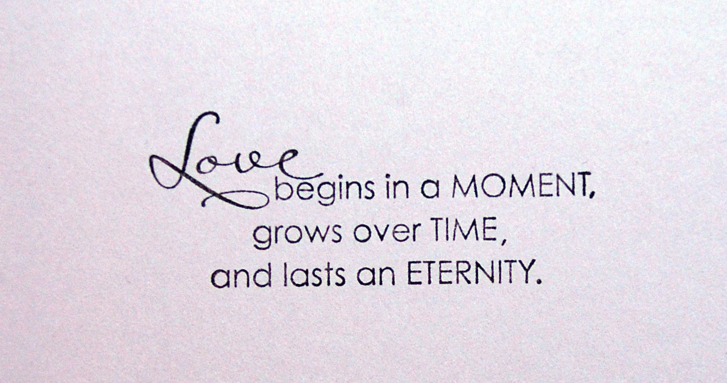 Quotes About Love Over Time : Soon To Be Bride Quotes. QuotesGram