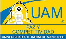 UNIVERSIDAD AUTONOMA DE MANIZALES