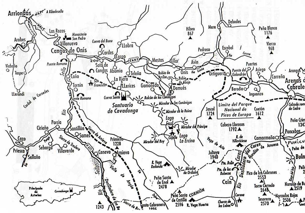 Batalla de Guadalete  Godos vs. Godos. Img115